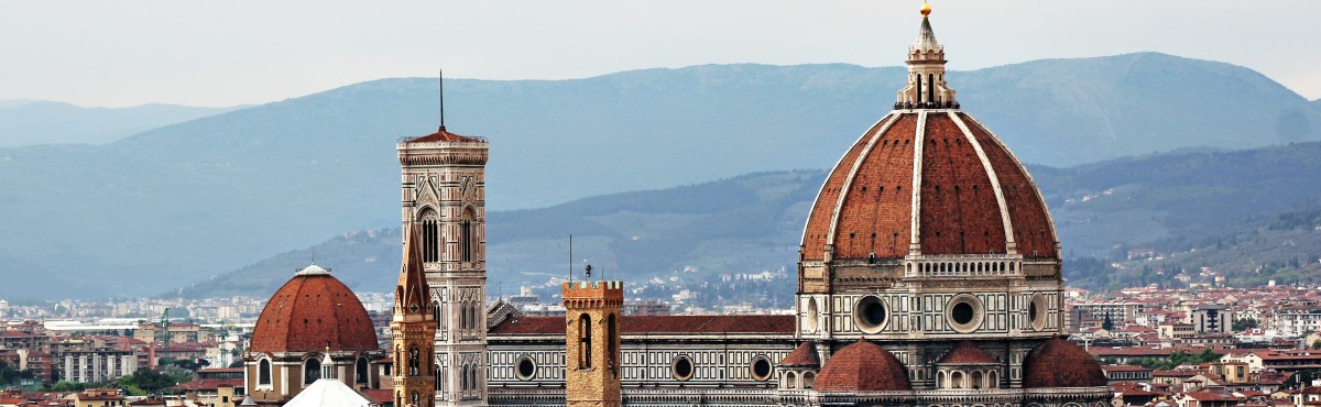 Florence, Italy - Jonathan Körner