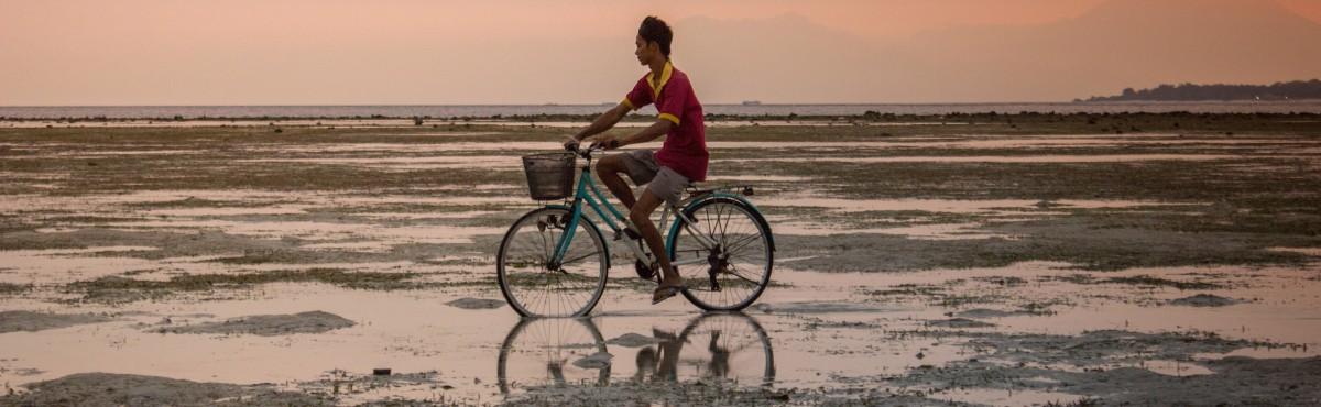 Gili Air, Indonesia - Luca Zanon