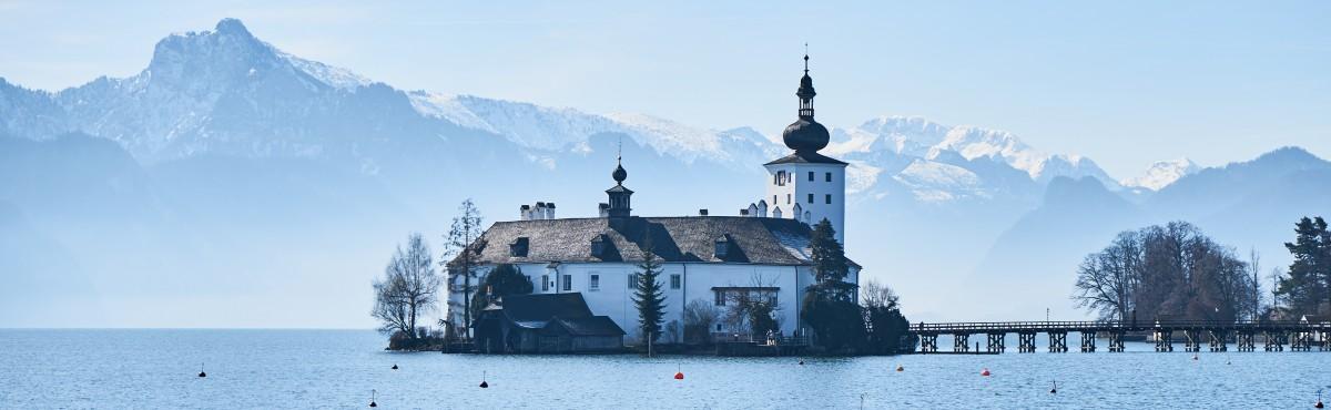 Gmunden, Austria - Dimitry Anikin