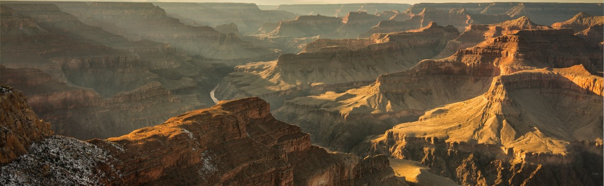Grand Canyon National Park, United States - Jason Thompson
