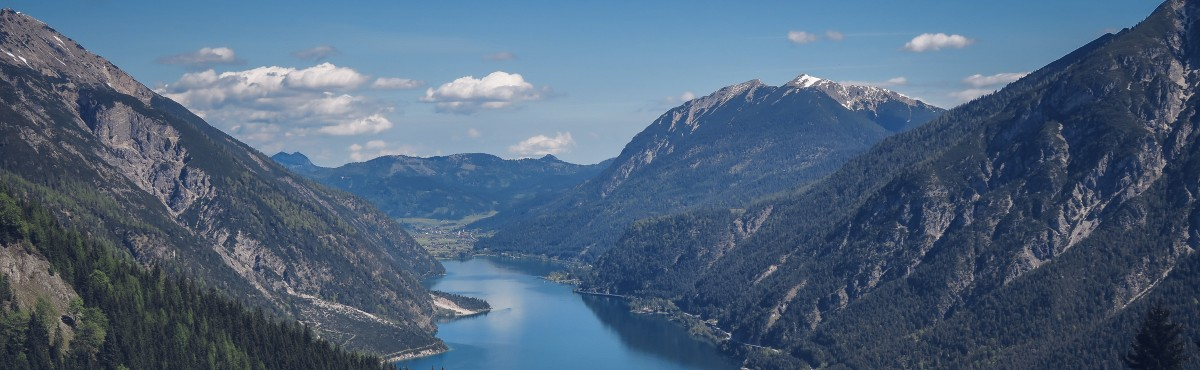 Jenbach, Austria - Paul Gilmore