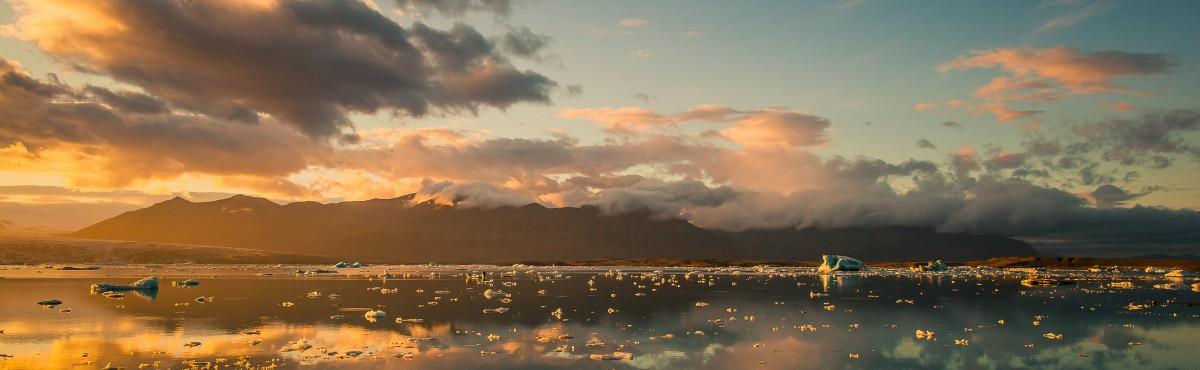 Jökulsárlón, Iceland - Matt Palmer