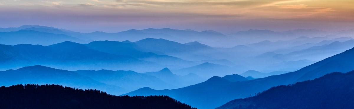 Langtang National Park, Nepal - Sergey Pesterev