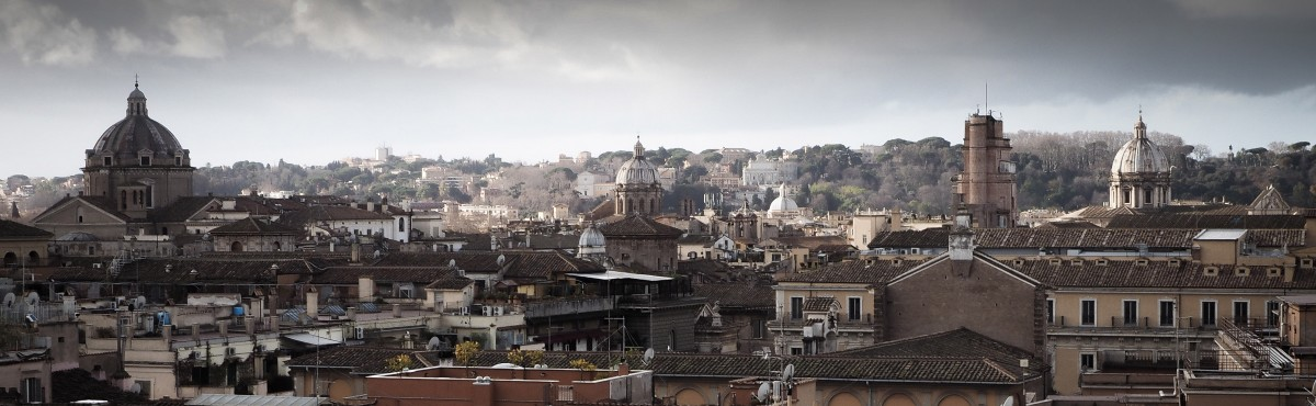 Metropolitan City of Rome, Italy - Claudio Racanatini