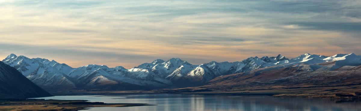 New Zealand - Tobias Keller