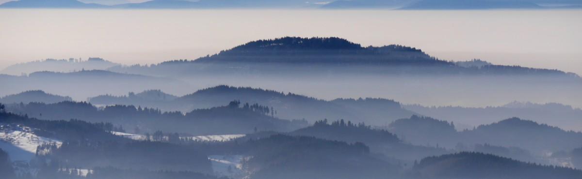 Rhine valley, Germany - hbieser