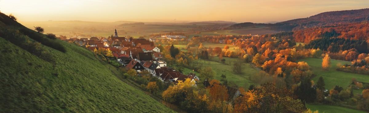 Schieder-Schwalenberg, Germany by Sebastian Unrau