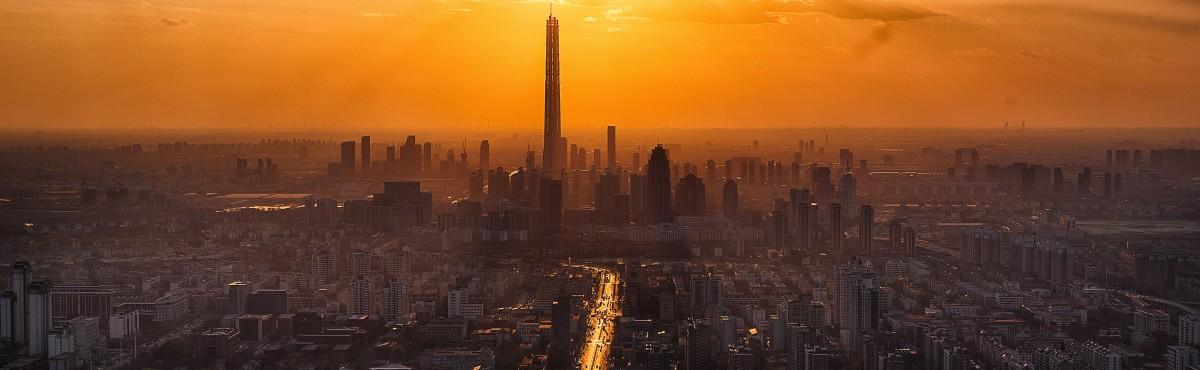 Tianjin, China - asmuSe