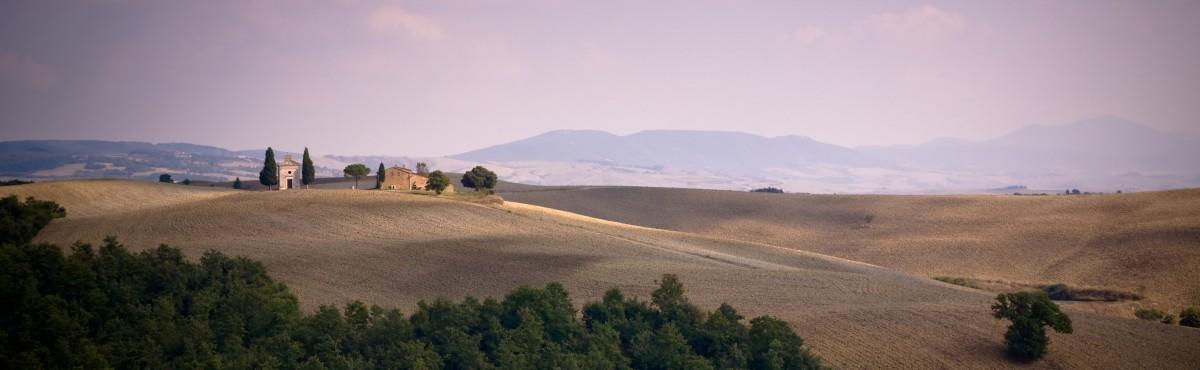 Tuscany, Italy - Konrad Marx