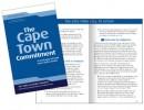 Cape Town Commitment