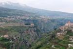 Bcharre, Lebanon - by Patrick Donovan