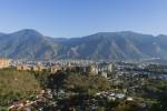 Caracas, Venezuela - by Daniel