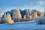 Hämeenkyrö, Finland - by Andrey Korchagin