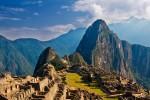 Machu Picchu, Peru - by Pedro Szekely