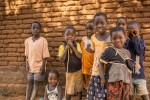 Malawian children - by Adam Ojdahl