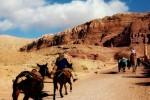 Petra, Jordan - by Jose Javier Martin Espartosa