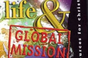Christian Life and Global Mission cover