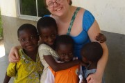Jo Chant on the Immerse programme in Ghana