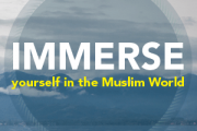 Immerse yourself in the Muslim world