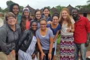 LightForce Uganda Volunteers