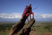 Meet the Maasai with Mission Direct