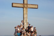 ST placement Spain Church planting