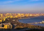 Baku, Azerbaijan - by David Davidson