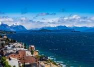 Bariloche, Argentina - by BORIS G