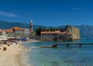 Budva, Montenegro - by Bokeh & Travel