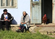 Country life in Moldova - by whl.travel