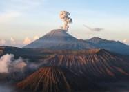 Eruption at Semeru, Indonesia - by Sébastien Mespoulhé