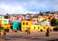 Guanajuato, Mexico - by Lucy Nieto