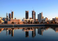 Kuwait City, Kuwait - by Ra'ed Qutena
