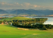 Liptov, Slovakia - by Martin Sojka