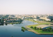 Minsk, Belarus - by Nigel's Europe & beyond