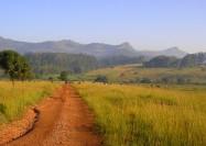 Mlilwane wildlife sanctuary, Swaziland - by delayed gratification