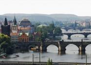 Prague, Czech Republic - by Daniela Hartmann