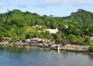Roatan, Honduras - by Dustin Quasar