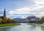 Salzburg, Austria - by Diego Cambiaso