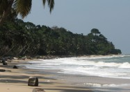 Santa Clara, Gabon - by Hugues