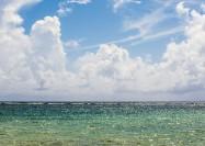 Sea view in Guam - by Héctor García