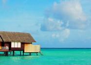 ShangriLa's Villingili Resort, Maldives - by Franx'