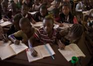 Taliko School in Mali - by UN Mission to Mali