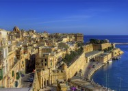 Valletta, Malta - by tatsuhiko_a