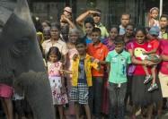 Vasek Festival in Sri Lanka - Brett Davies