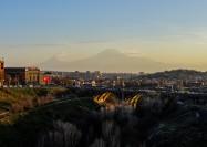 Yerevan, Armenia - by Matthias Ripp