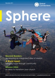 Sphere - Beyond borders
