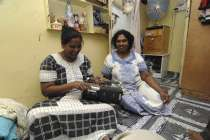 Migrant workers, Gulf States - Scottish Bible Society