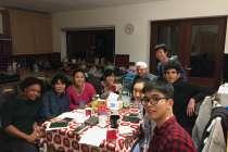 Student Bible Study - Japan Christian Link