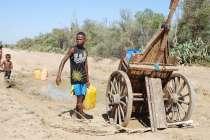MEDAIR Severe Drought in South Madagascar ©MEDAIR HOLISOA RASAMOELINA